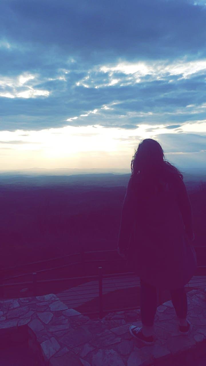 journey overlook