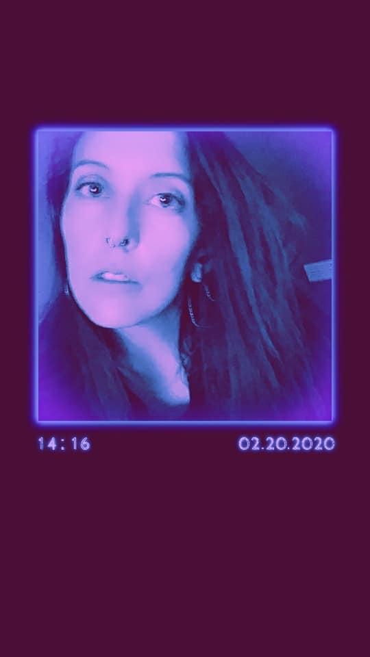 blue filter me
